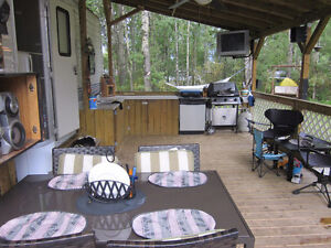 Hunting Camp or Recreational Property at Marlboro, AB Edmonton Edmonton Area image 6