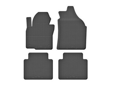 2010-2012 Hyundai Santa Fe II FL Fußmatten Autoteppiche Bj