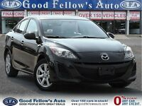 2011 Mazda Mazda3 GX MODEL, ALLOYS