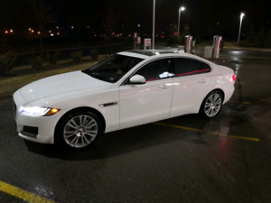 Jaguar XF AWD $380 only a month .. $4500 down