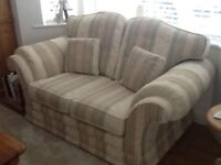 *FREE* 2 sofas, two seater and a three seater