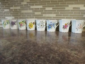 Royal Grafton bone china cups
