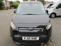 Ford Transit Connect 1.6TDCi ( 115PS ) 240 L2 Limited huge specification (50)