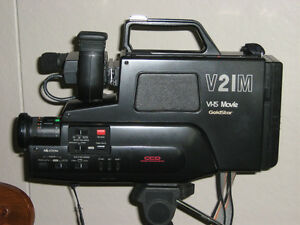 Collector's Item - Camcorder