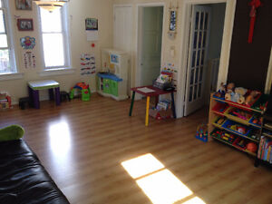 Home Daycare near Downtown Kitchener on CEDAR ST Kitchener / Waterloo Kitchener Area image 6