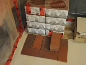 Ceramic tiles - frost free-make an offer!