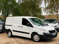 2014 Peugeot Expert 2.0 HDi L1 H1 Professional SWB Panel Van (AIR CON + 6 SPEED)