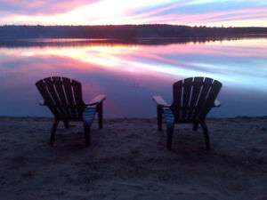 Lakefront Vacation rental on Lower Sixty Lake, N.S., Book Now!!