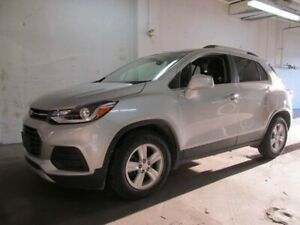 2018 Chevrolet Trax LT - Remote Start, Bluetooth, Satellite Radi