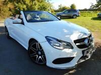 2014 Mercedes Benz E Class E250 CDI AMG Sport 2dr 7G Tronic 1 Owner! AMG Spor...