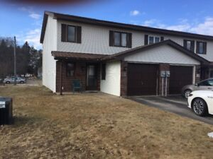 Sussex NB , 18 Wallace Crt,     Must Sell !!  Make an Offer