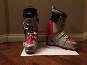 Garmont Endorphin AT Ski Touring Boots