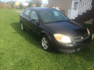 2007 Chevrolet Cobalt Sedan Kingston Kingston Area image 1