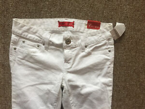 white guess jeans London Ontario image 2