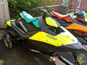 Sea Doo Spark 90hp | Kijiji in Ontario  - Buy, Sell & Save with