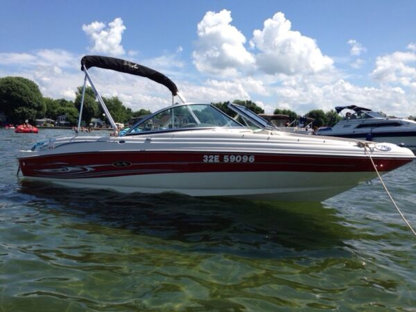 Used 2004 Sea Ray Boats 180 sport