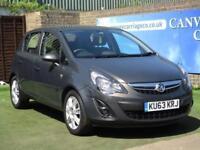 2013 Vauxhall Corsa 1.4 i Energy 5dr (a/c)