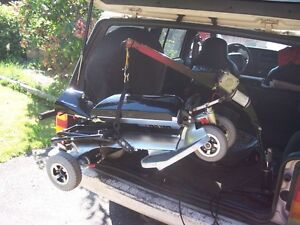 Elecric Scooter Lift For Sale