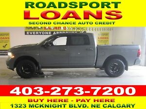 2012 RAM 1500 APPLY NOW BAD CREDIT OK $29 DN DRIVE HOME TODAY