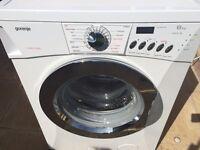 8kg washing machine top of the range