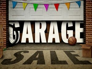 Garage/Moving Sale - Various Household Items- Must be sold!