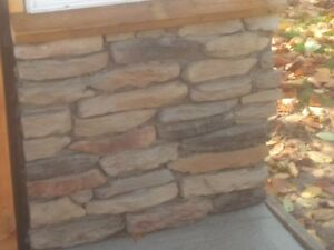 Ledge Stone veneer stone Kitchener / Waterloo Kitchener Area image 2