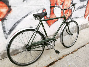 Eaton Glider bicycle 3 speed