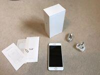 Apple iPhone 6 Plus 64gb Silver - Grade A Condition