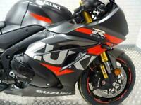 2021 Suzuki GSXR1000R Latest colours Low rate PCP and HP