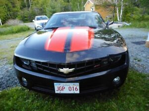 2013 Chev Camaro 2LT RS only 24,800kms!!!
