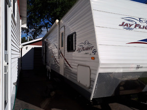 29 RLS Jayco G2 Travel Trailer