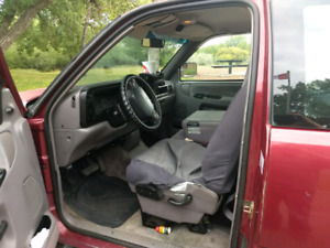 Truck for sale or trade for a 4x4 truck or suv