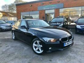 image for 2012 BMW 3 Series 2.0 320d SE (s/s) 4dr Saloon Diesel Manual