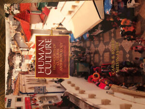 Textbook - Human Culture - Second Edition