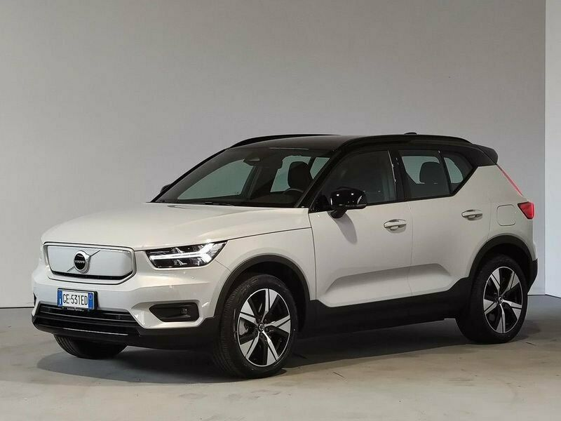 Volvo XC40  P8 Recharge Pure Electric AWD R-design