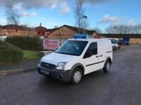 2010 Ford Transit Connect 1.8TDCi ( 90PS ) T220 SWB-No Vat