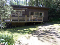 emma lake cabin for rent