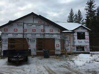 Carpentry-Red seal ticketed offering variety of experience i