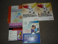 Cambrian Collage Textbooks for sale