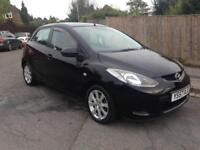 2008 Mazda Mazda 2 1.3 ( 85bhp ) TS2 43k 5 door family car