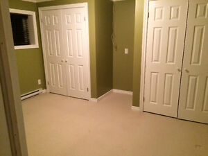 One Bedroom Apartment in Foxtrap Available December 1 St. John's Newfoundland image 2
