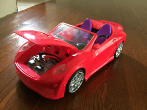 MC2 remote control car