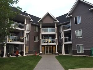 Great 2 bedroom fully furnished Condo steps from C-train