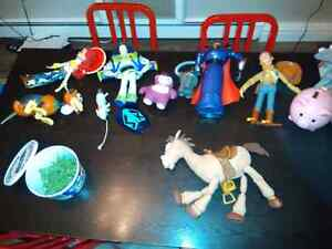 Disney Toy Story toys and clothes Kitchener / Waterloo Kitchener Area image 2