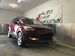 Ford Escape Awd Se T.équipé 2013