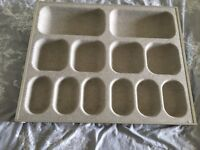 IKEA trinket tray for wardrobe