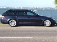 2008 BMW 5 Series 3.0 535d M Sport Touring 5dr
