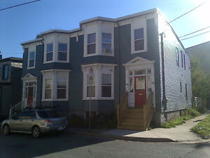 3 Bedroom Character Flat on Moran, all utilities included!!