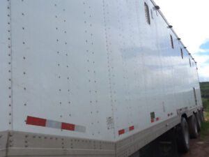 Manac Chip Trailers for Rent or Sale
