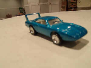 oose Teal/Turquoise 1970 '70 PLYMOUTH SUPERBIRD WING THING JOHNN Sarnia Sarnia Area image 6
